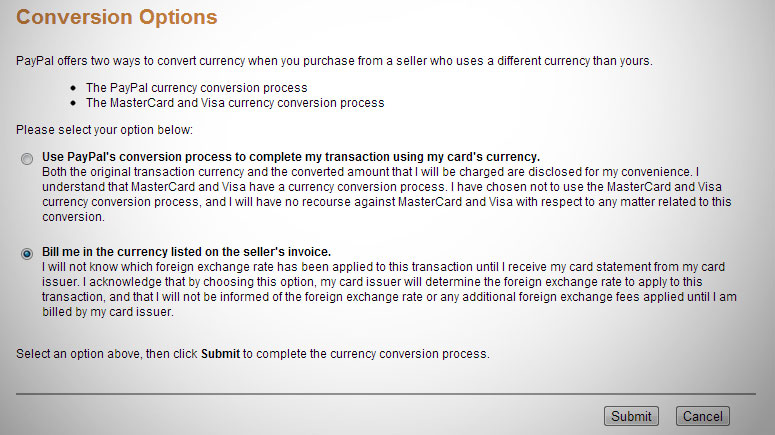 Paypal-currency-conversion-options